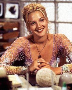 Drew Barrymore in Wayne's World 2 (1993)