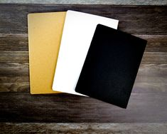2 Pocket Travelers Notebook Folder