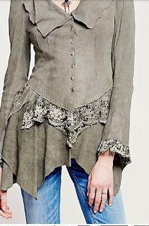 #anthrofave: GORGEOUS Coats & Jackets