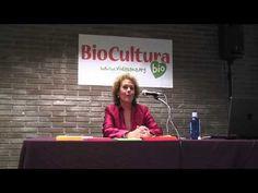 La depuración: depurar en primavera - BioCultura 2013 - YouTube