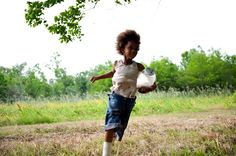 """Beasts of the Southern Wild"" de Benh Zeitlin"