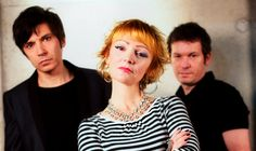 The Primitives' second time around | Bitre Menn (English Edt.) Interview with Tracy Tracy and Paul Court