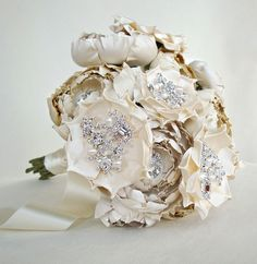 Wedding Bouquet, and you can keep it forever!