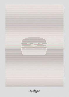 Área Visual - Blog de Arte y Diseño: Los proyectos gráficos de Pablo Álvarez Vinagre