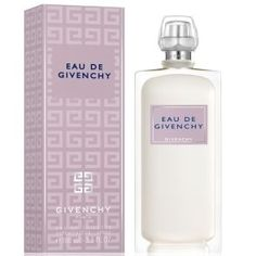 Les Parfums Mythiques - Eau de Givenchy Givenchy perfume - a fragrance for women 2007