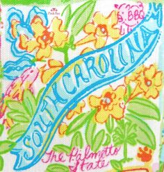 little pigs, patterns, lilly pulitzer, clemson, carolina girls