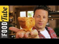 Make Yorkshire Pudding the Way Jamie Oliver Does