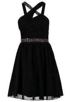 Little Mistress Cocktailkleid / festliches Kleid - black - Zalando.de