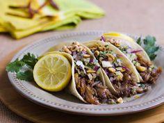 Tacos de Carnitas - Pork Be Inspired