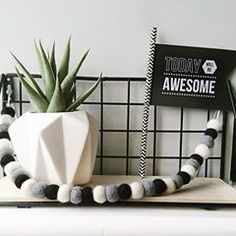 Today will be awesome 👌 . Lovely pic from . Hygge Home, Kids Decor, Nursery Decor, Typography, Graphic Design, Photo And Video, Wall Art, Minimalist, Awesome