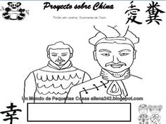 Fichas proyecto China China, Educacion Intercultural, Chinese Crafts, Picasa Web Albums, About Me Blog, Teaching, Memes, Montessori, Scrapbooking
