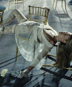 Vogue Italia December 2015   Kate Moss   Tim Walker - lingerie, curves, panties, adore me, costumes, panties lingerie *ad