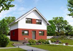Maison préfabriquée ELK Living 100 – dès CHF « Maisons Elk – bois et Minergie Switzerland, Shed, Outdoor Structures, Live, Double Wide Home, Woodwind Instrument, Sheds, Tool Storage, Barn