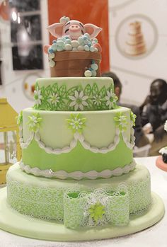 American Cake Decorating