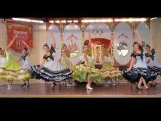 Ballet de Sally Savedra | Media