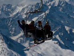 ski lift Chalet Girl, Ski Lift, Girls Series, Confessions, Mount Everest, Skiing, Mountains, Nature, Travel