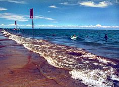 Sea in Italy Bibione #bibi