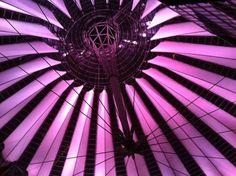 '2011': a Space Oddysey // Berlin, Potsdamer Platz (November 2011)