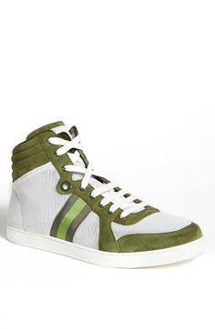 bd71a6c07145 Gucci  Coda  High Top Sneaker Gucci Sneakers