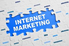8 Different Types Of Marketing That Companies Take Part In #InternetMarketing #SearchEngineMarketing