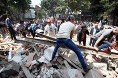 Messico: nuova scossa di terremoto nel sud-est del paese - http://retenews24.it/terremoto-messico-uid-65-14/