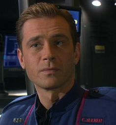 "Star Trek canon character Charles Tucker III (Conner Trinneer) ""Trip"" or ""Tripp"" was the Chief Engineer on the NX-01 Enterprise."