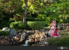 The Langham Huntington Pasadena Wedding   Sam and Erika