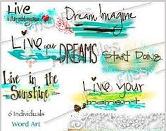 Image result for positive images collage Digital Word, Image Collage, Positive Images, Positive Living, Art Journal Pages, Word Art, Mixed Media Art, Clip Art, Positivity