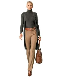 Shop Ralph Lauren's Online Fall Fashion Show  - MarieClaire.com