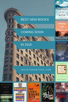 9 Best New Books Com