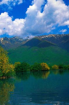 Lake Kerkini, Kerkini, Serres, Greece