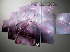 TABLEAUX MODERNE www.mimsartdeco.fr