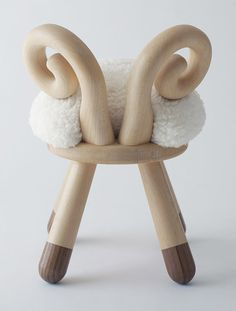 Kamina&C - Sheep Chair