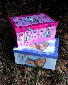 Baby Boys, Toy Chest, Storage Chest, Blog, Gifts, Decor, Presents, Decoration, Boy Babies
