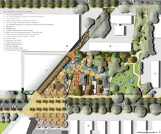 Corkery Consulting wins Walter Gors Park Design Ideas Competition #water…