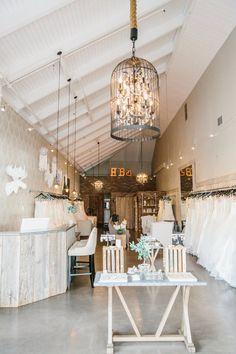 Store Locator - Haute Bride Boutique in San Fransisco, California Bridal Boutique Interior, Boutique Decor, Boutique Design, Retail Shelving, Wedding Store, Home Office Design, Store Design, San Fransisco, Bridal Salon
