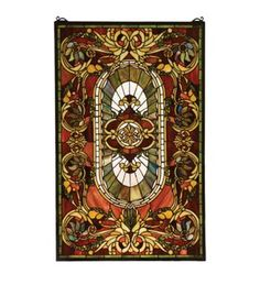 This could be a rug or a painting, either way, this is fabulous!