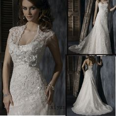 wedding gown 14