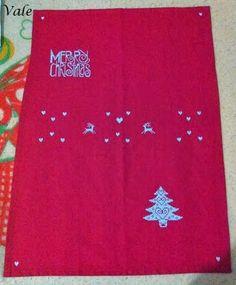 Canovaccio natalizio, lavoro personale.  Visita la mia pagina Facebook: IL PUNTO CROCE DI VALE