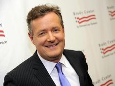 Piers Morgan Cancer scare on Good Morning Britain wake up call as he reveals Viewer who saved his life(video)