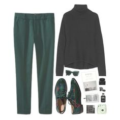 """""""Scandinavian solitude"""" by pantelle ❤ liked on Polyvore featuring Helmut Lang and Erno Laszlo"""