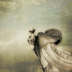 A company of angels follows us wherever we go. They share everything with us - our happiest hours and deepest sorrow.