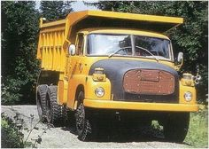 T 148 Monster Trucks, Retro, Vehicles, Tractor, Truck, Car, Vehicle, Mid Century, Tools