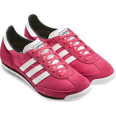 8a68197957c Adidas SL 72 women · Chaussures AdidasReebokFormateurs