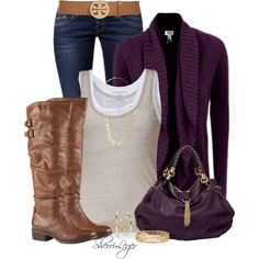 Untitled #763, created by sherri-leger on Polyvore