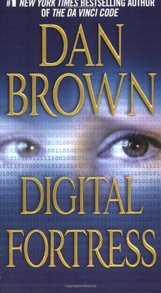 Digital Fortress: A Thriller: Dan Brown: 9780312944926: Amazon.com: Books