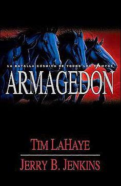 """Left Behind Series in Order 