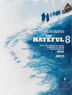 The Hateful Eight (2015) | FilmSinopsis
