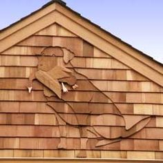 Best Shingle Design Patterns Crafted Products Siding 400 x 300