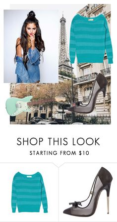 """""""Selena love"""" by beautiful-love-that-look ❤ liked on Polyvore featuring Tom Ford"""